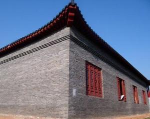 美高梅网址赣县客家文化城